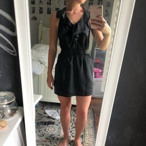 RACHEL Rachel Roy Black dress
